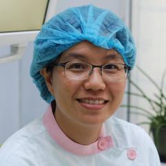 Dr.Supathra